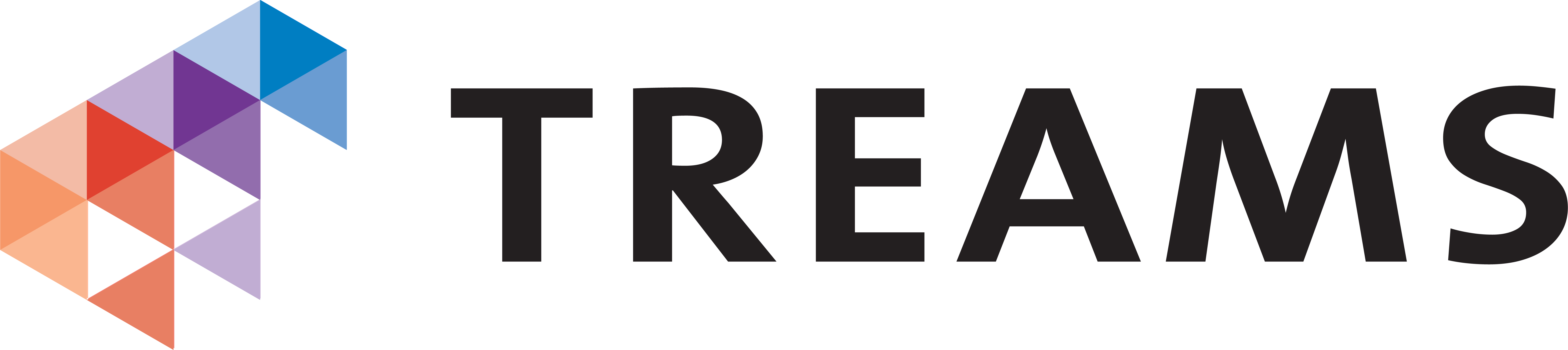 Treams Logo Retina