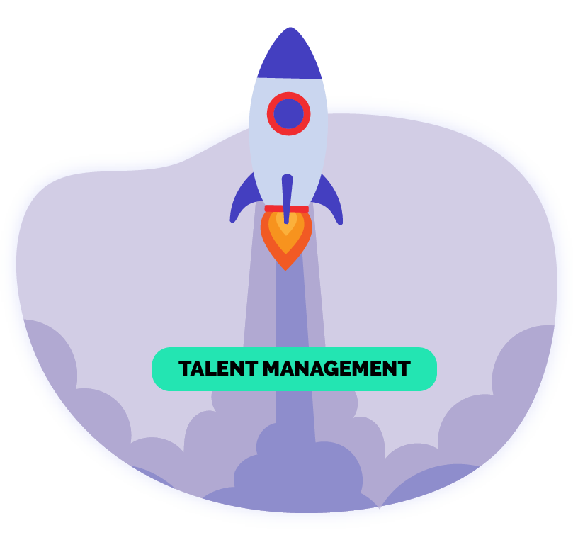 Start met Talent management