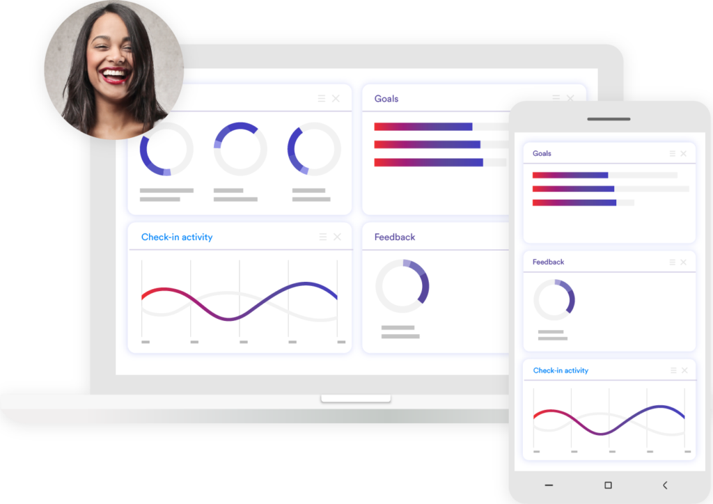 Treams performance management software